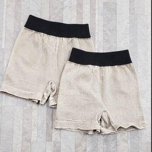 NWOT Free People Prajna Shorts